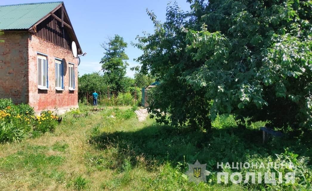 На Харьковщине мужчина хранил дома две гранаты, - ФОТО, фото-1