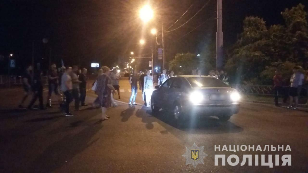 Конфликт на «Барабашово»: избит видеооператор одного из телеканалов, - ФОТО, фото-7