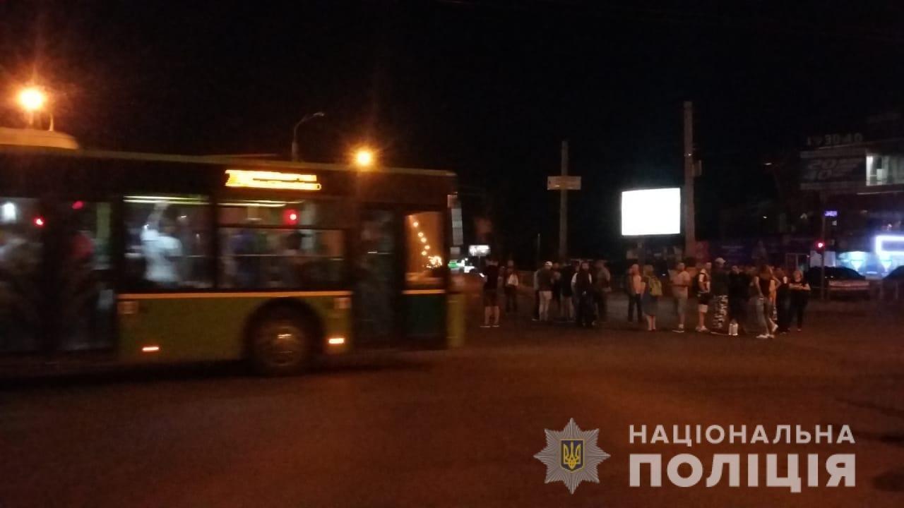 Конфликт на «Барабашово»: избит видеооператор одного из телеканалов, - ФОТО, фото-8