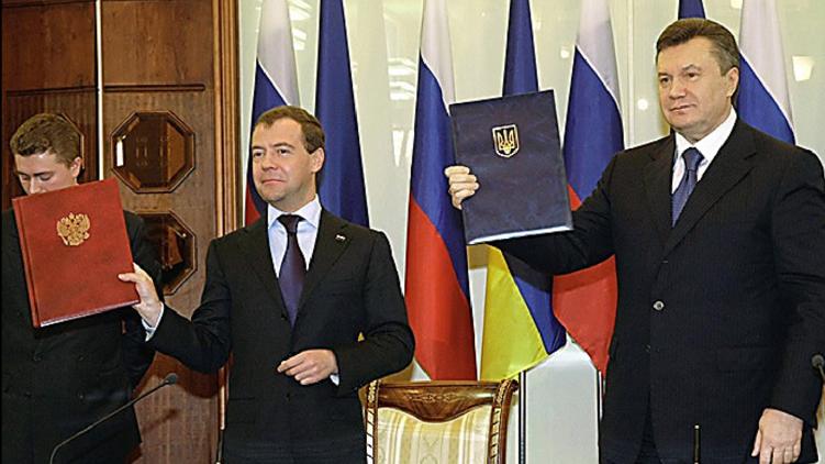 Харьковские соглашения, ядерное оружие и убийство людей: самые громкие скандалы с президентами Украины, - ФОТО, фото-11