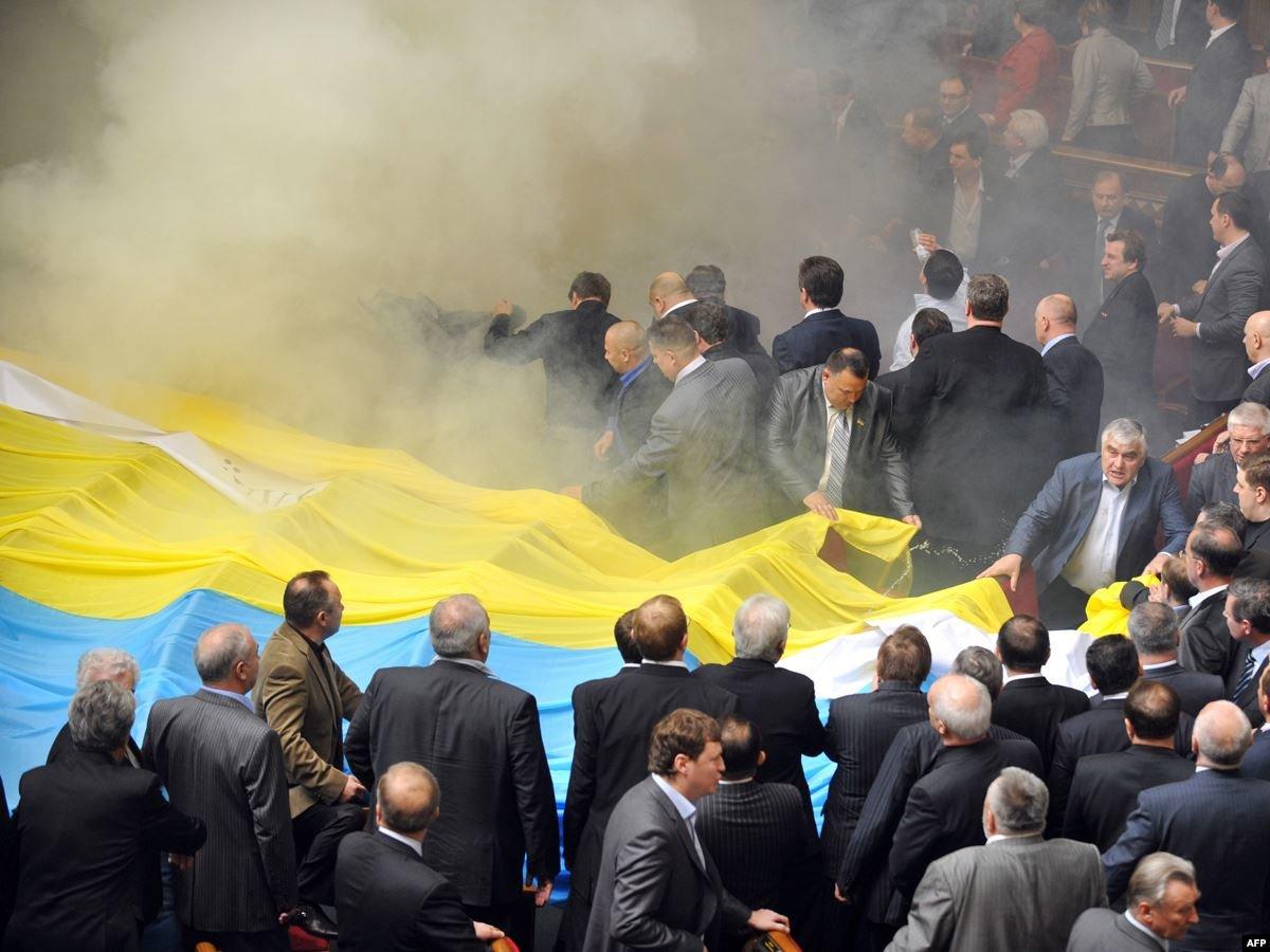 Харьковские соглашения, ядерное оружие и убийство людей: самые громкие скандалы с президентами Украины, - ФОТО, фото-12