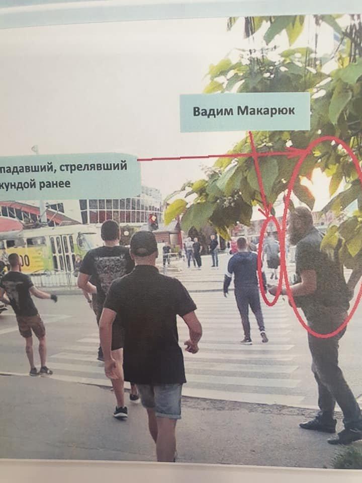 Избиение харьковского оператора Вадика Макарюка. Другим журналистам приготовиться?, фото-2