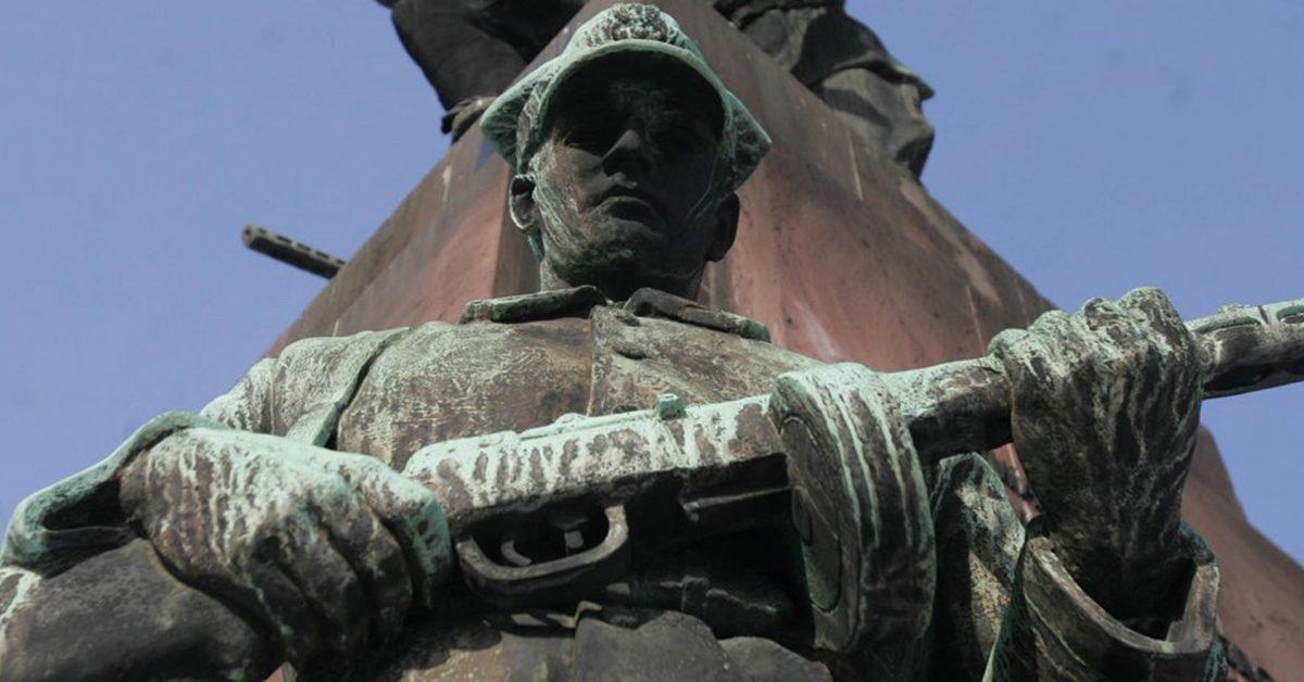 Декоммунизация в Украине и Европе. Как в разных странах борются с остатками коммунизма, - ФОТО, фото-9