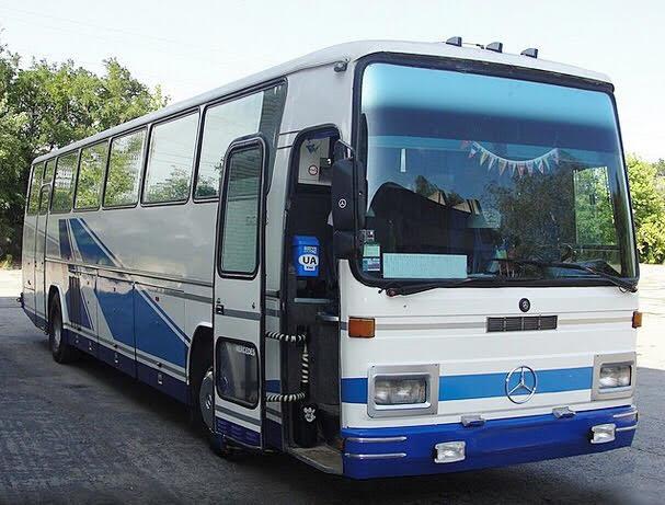 Автобусы из Харькова в Кирилловку, фото-2