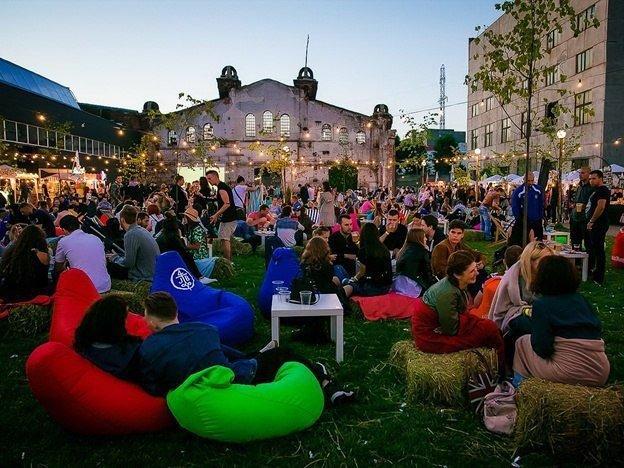 Куда сходить в Харькове на выходных: день музыки, ночь кино и выставка машин, - ФОТО, фото-5