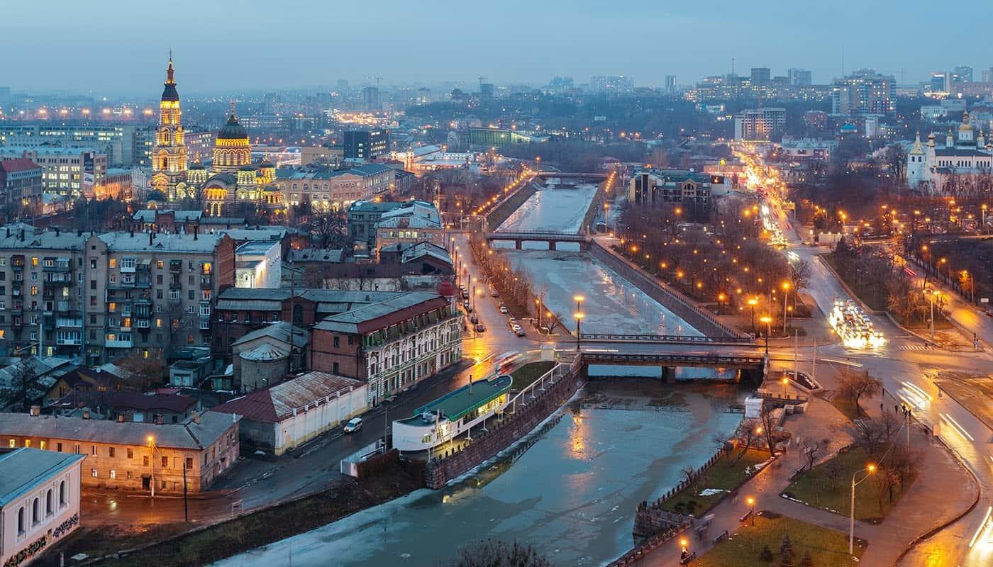 Куда сходить в Харькове на выходных: день музыки, ночь кино и выставка машин, - ФОТО, фото-2