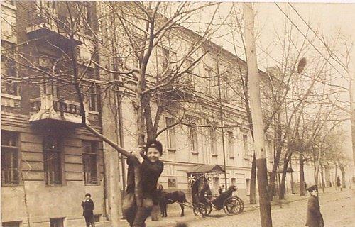 Бурсацкий спуск, Гоголя и Чеботарская: история харьковских улиц, - ФОТО, фото-5