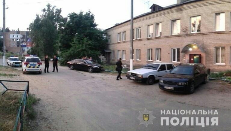 На Харьковщине мужчина напал и обокрал свою бывшую любовницу, - ФОТО, фото-1
