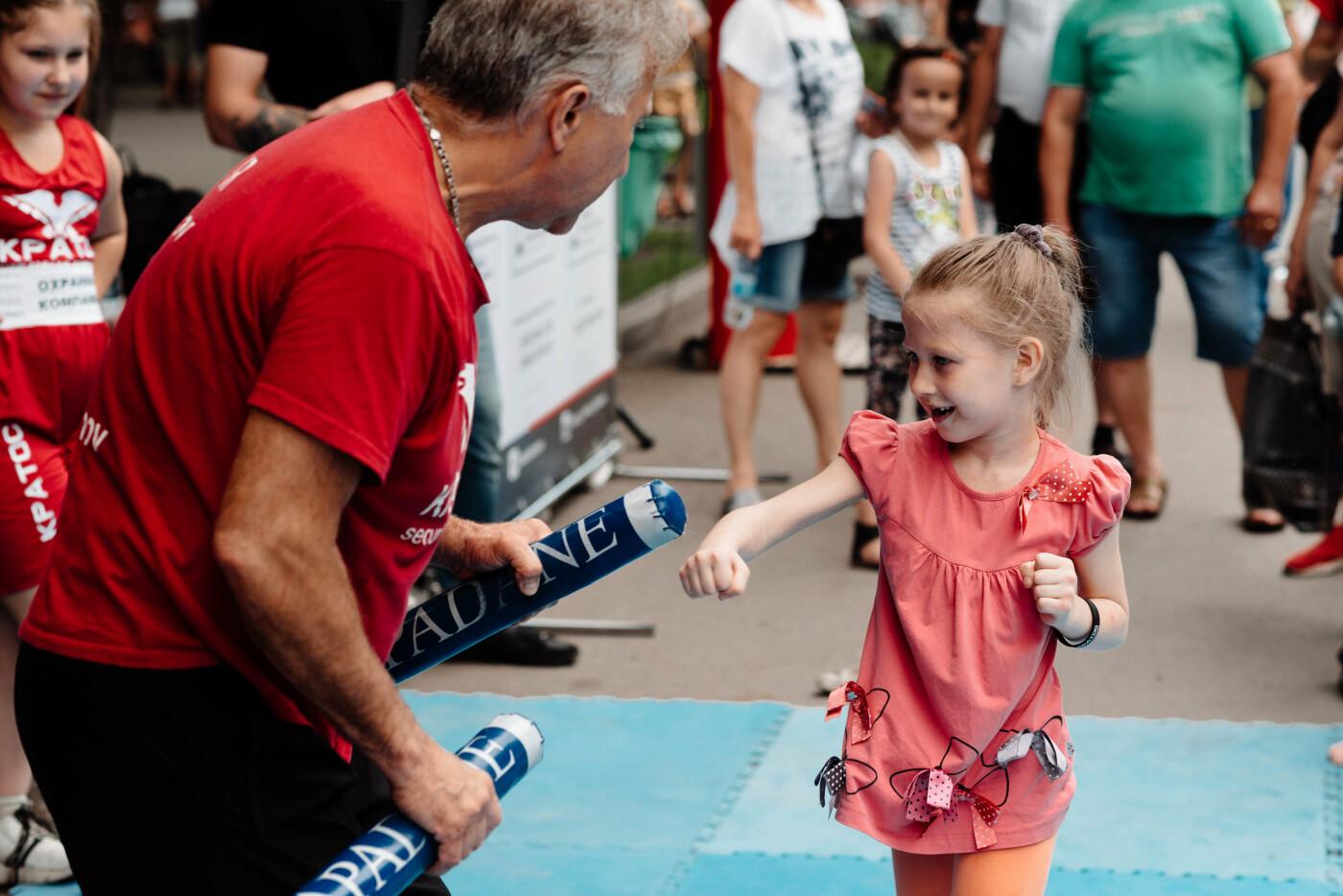 В спорт с детства - в Харькове поддерживают молодых спортсменов , фото-8