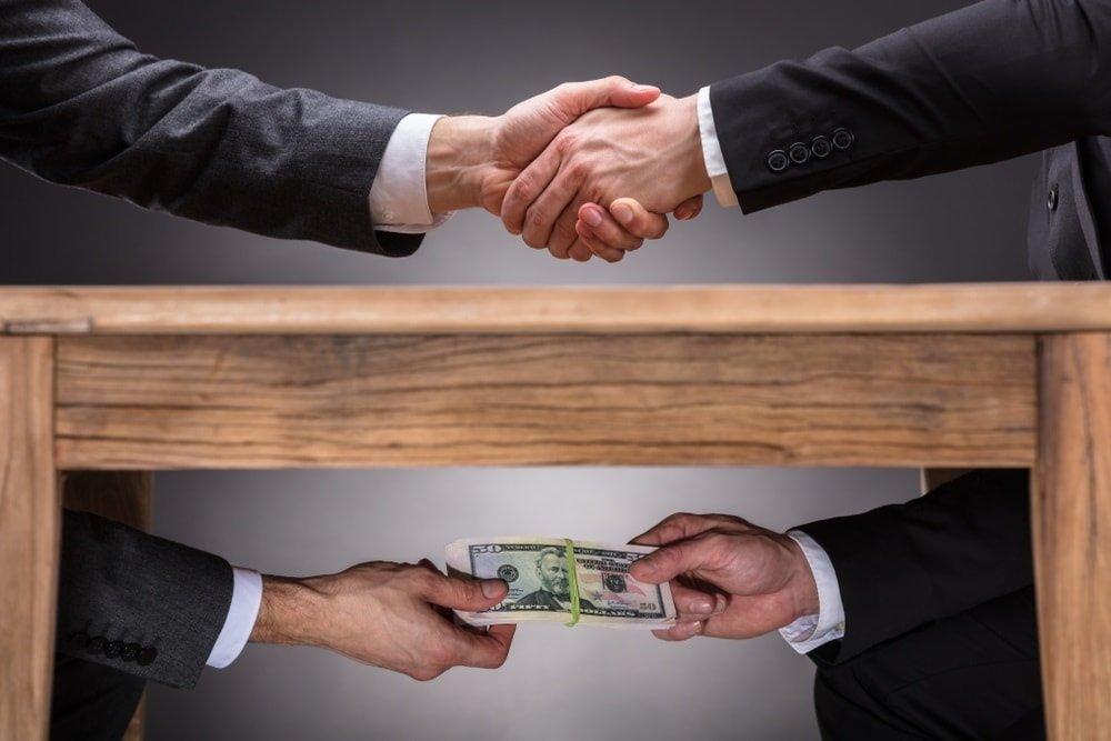 Теневая сторона госзакупок в Украине и Европе: коррупционные схемы и растрата средств, - ФОТО, фото-5