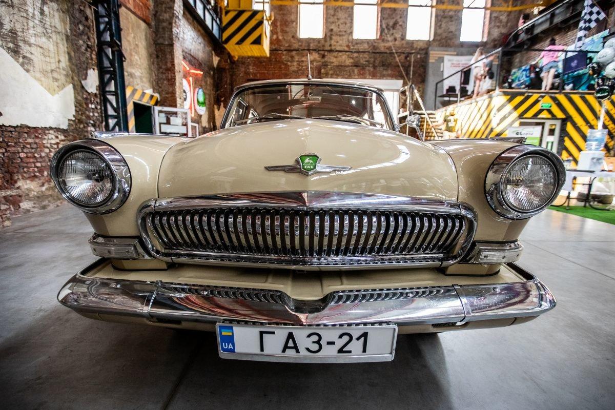 Впервые в Харькове прошел New Cars Fest – шоу новинок авторынка от ведущих брендов, фото-2