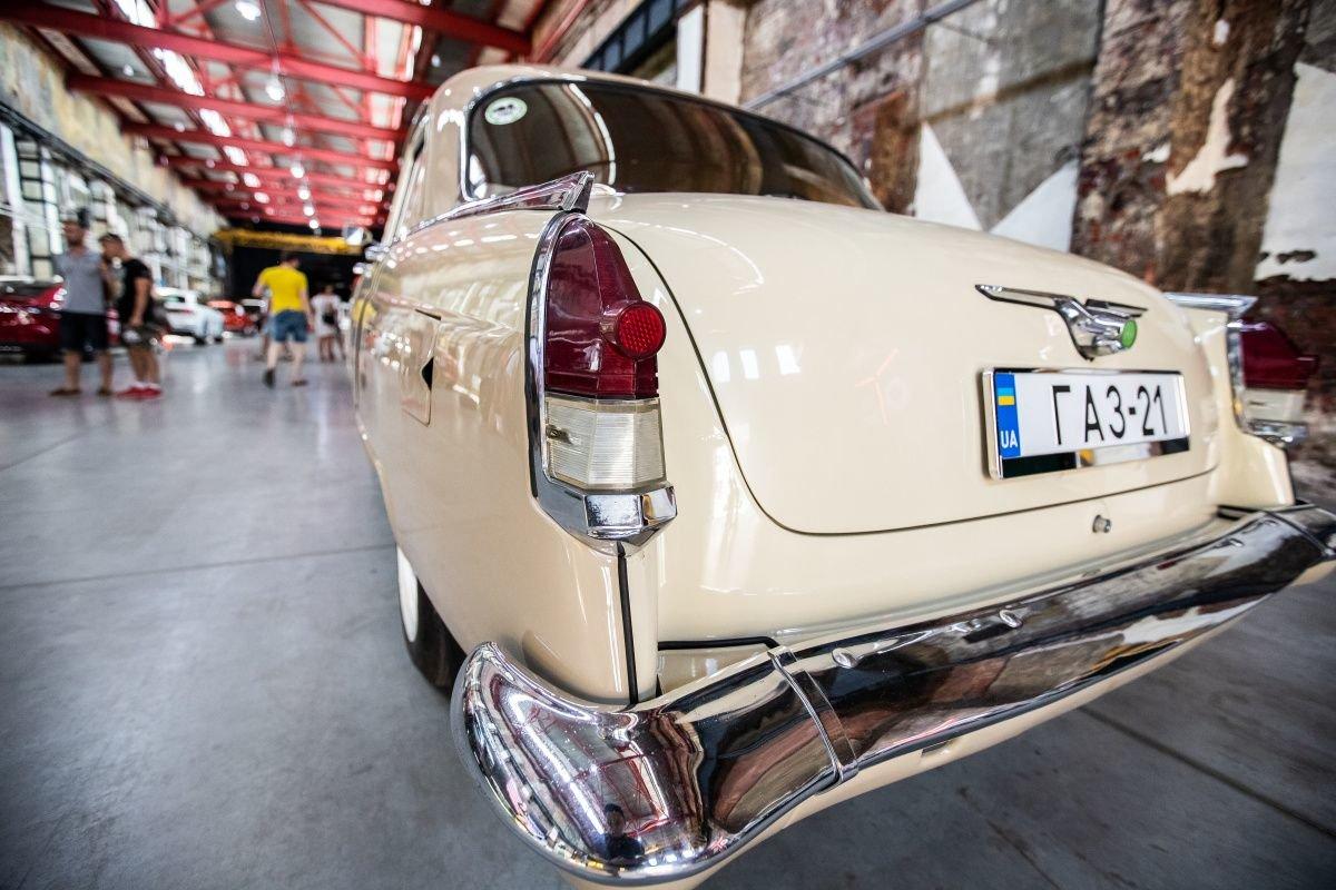 Впервые в Харькове прошел New Cars Fest – шоу новинок авторынка от ведущих брендов, фото-4
