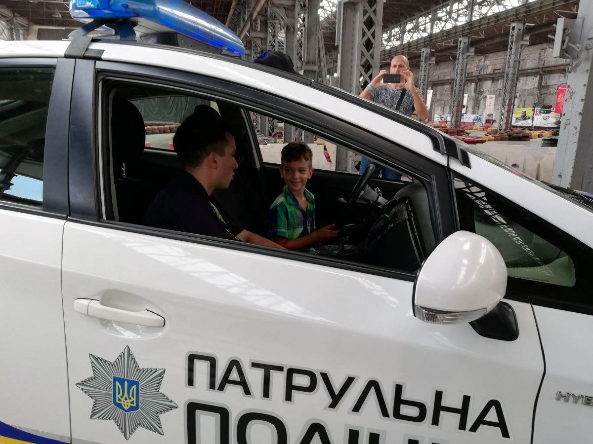 Впервые в Харькове прошел New Cars Fest – шоу новинок авторынка от ведущих брендов, фото-7