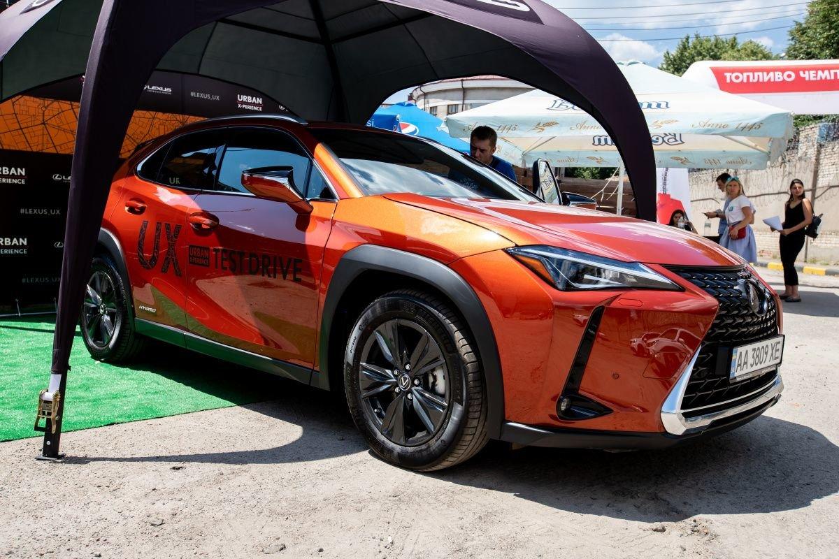 Впервые в Харькове прошел New Cars Fest – шоу новинок авторынка от ведущих брендов, фото-8