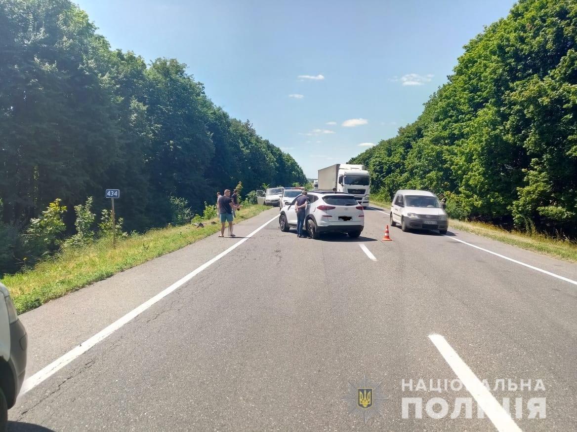 Водитель одного из авто был пьян: подробности жуткой аварии на Харьковщине, - ФОТО, фото-1