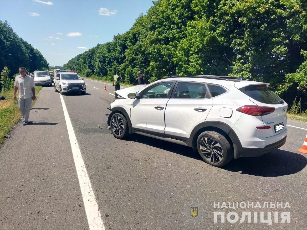 Водитель одного из авто был пьян: подробности жуткой аварии на Харьковщине, - ФОТО, фото-2