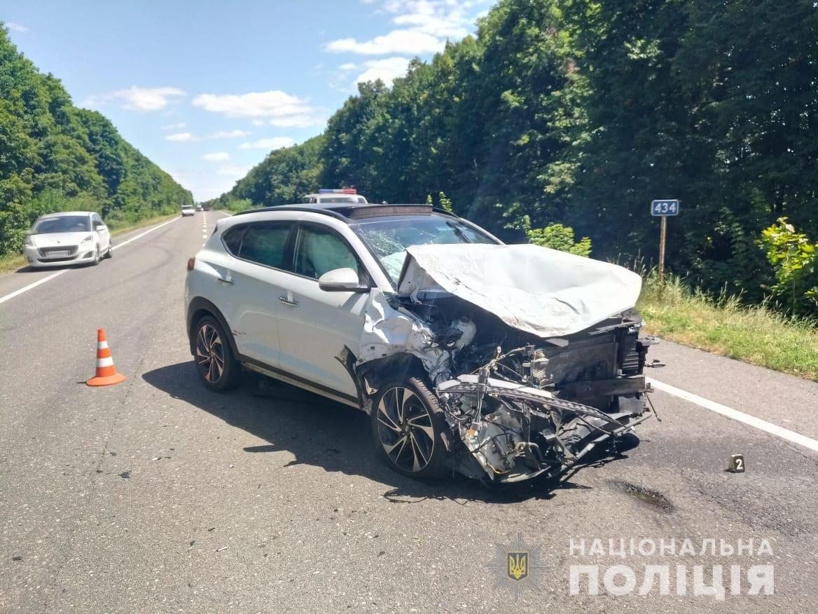 Водитель одного из авто был пьян: подробности жуткой аварии на Харьковщине, - ФОТО, фото-4