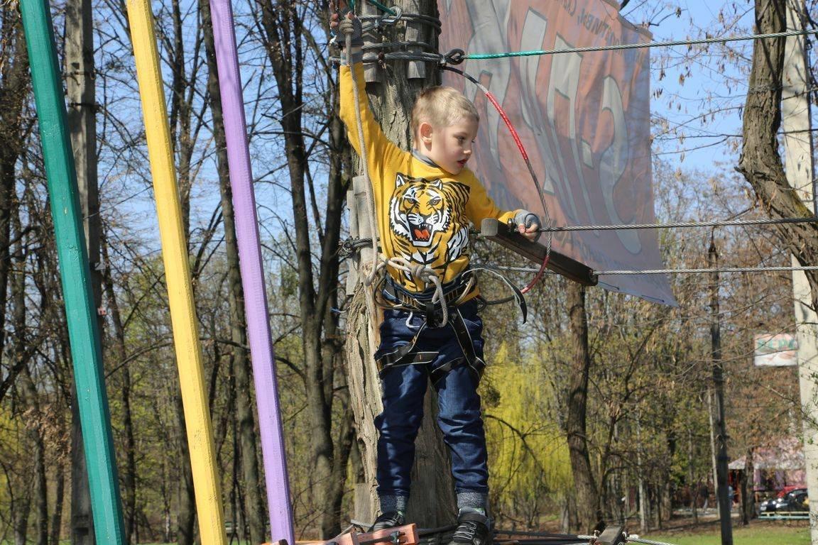 Активный отдых в Харькове - спортивные площадки, водный спорт, прокат и аренда транспорта в Харькове, фото-60