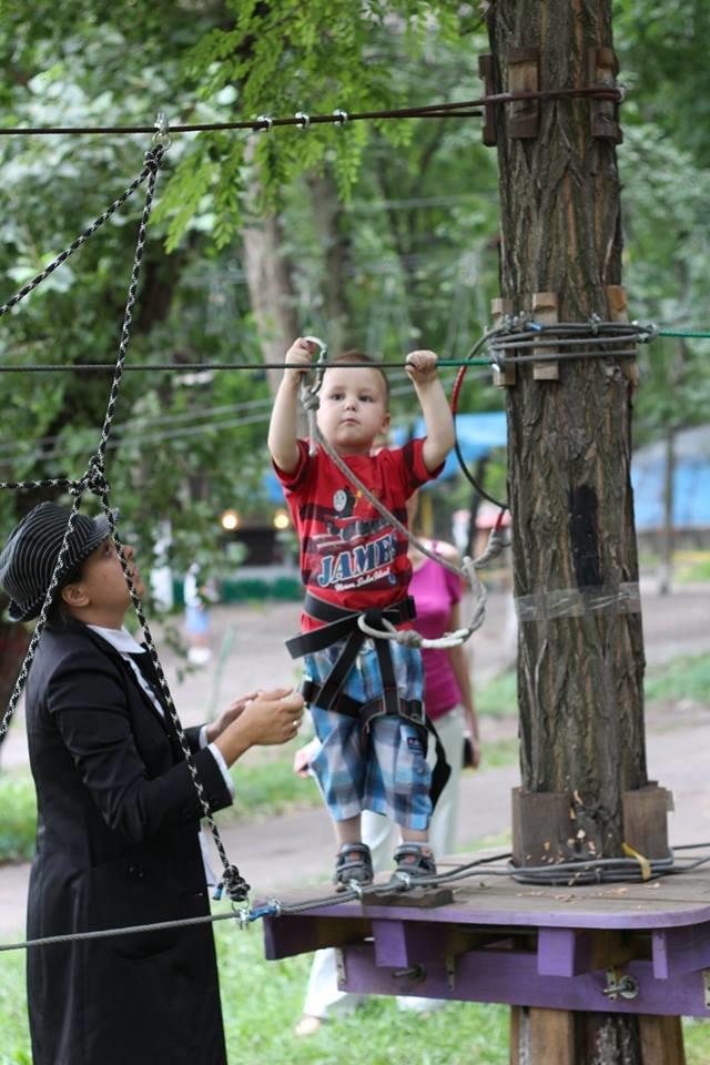Активный отдых в Харькове - спортивные площадки, водный спорт, прокат и аренда транспорта в Харькове, фото-56