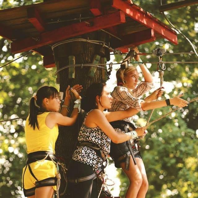 Активный отдых в Харькове - спортивные площадки, водный спорт, прокат и аренда транспорта в Харькове, фото-57