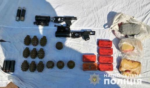 Дело вооруженной банды, которая нападала на инкассаторов, передали в суд, - ФОТО, фото-1