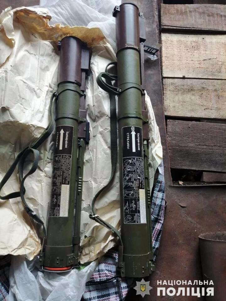 Дело вооруженной банды, которая нападала на инкассаторов, передали в суд, - ФОТО, фото-2