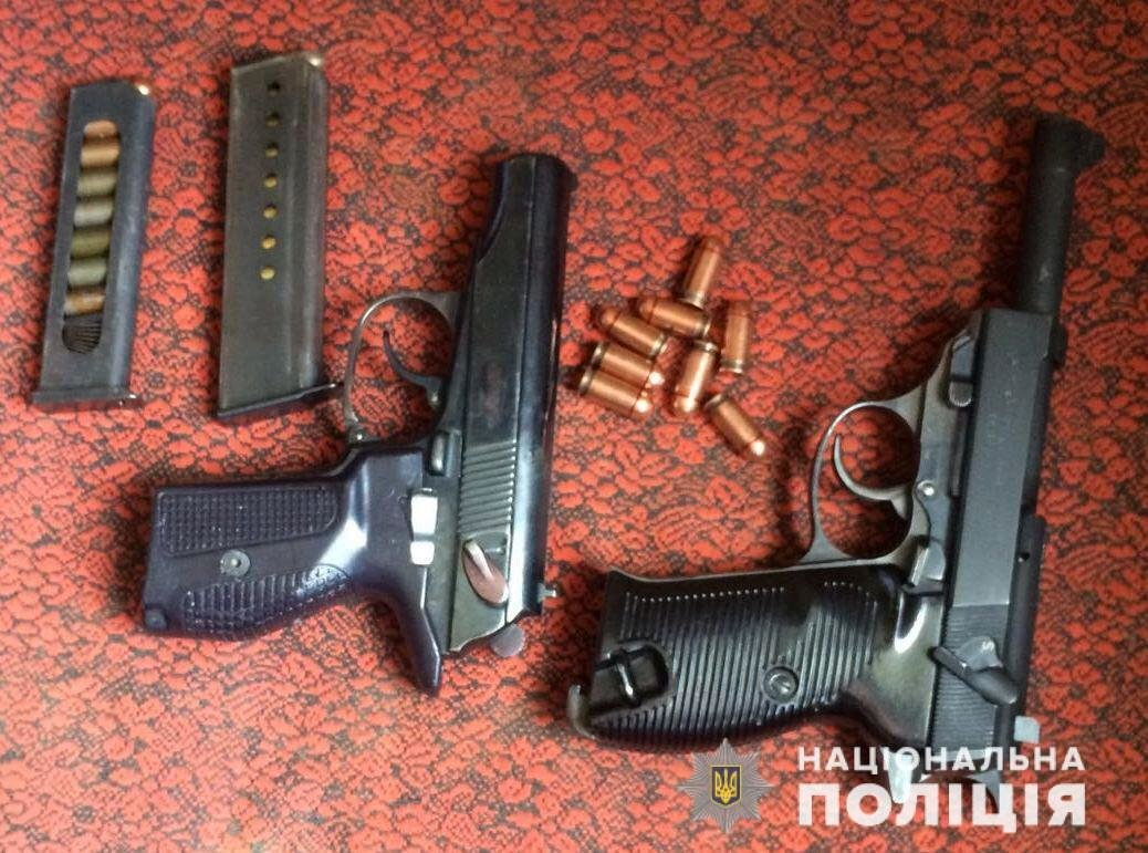 Дело вооруженной банды, которая нападала на инкассаторов, передали в суд, - ФОТО, фото-5
