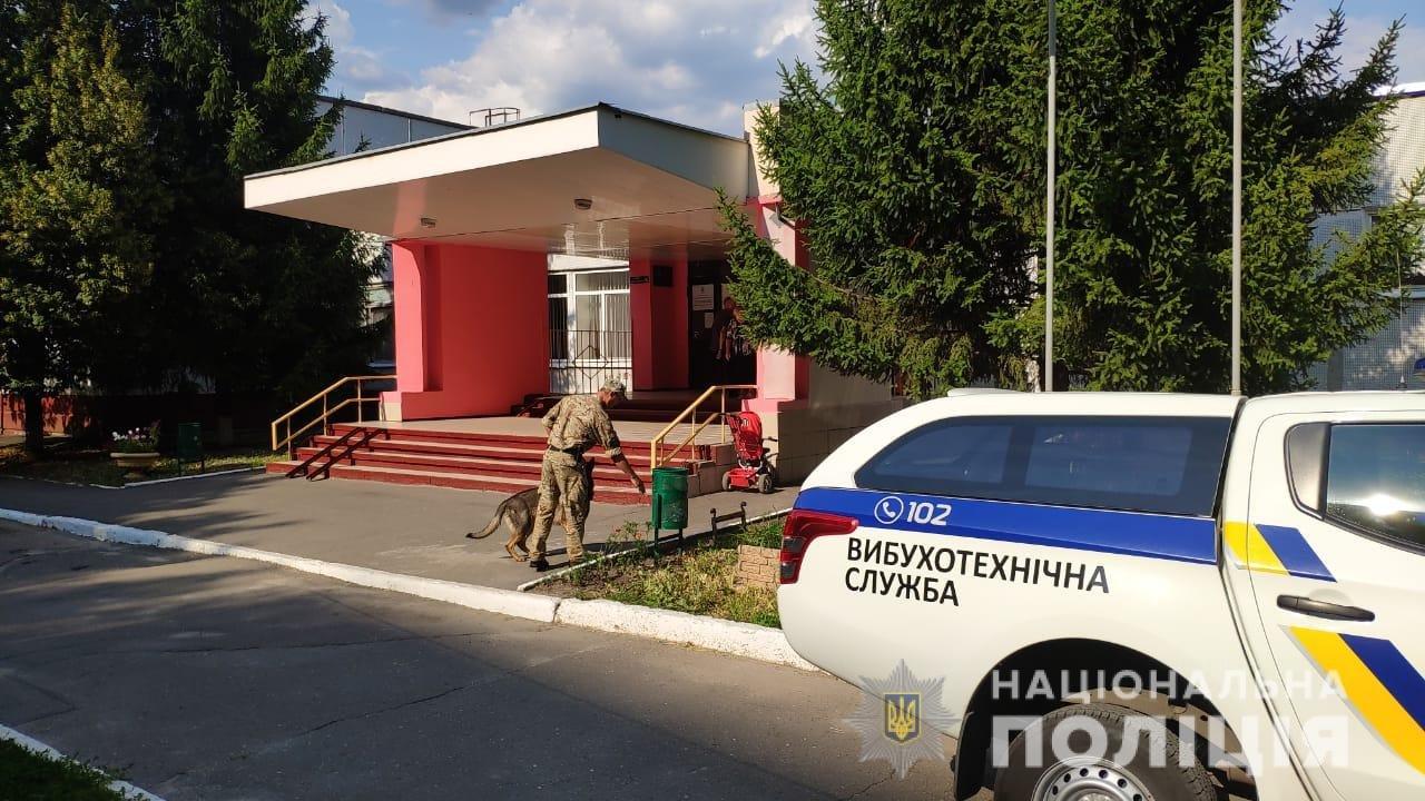 В день выборов неизвестные заминировали в Харькове еще 20 избирательных участков, - ФОТО, фото-1