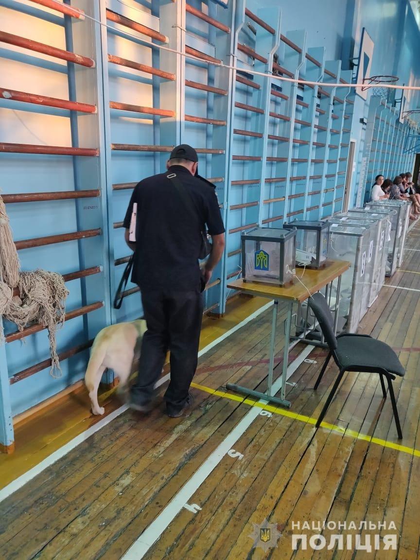 В день выборов неизвестные заминировали в Харькове еще 20 избирательных участков, - ФОТО, фото-4