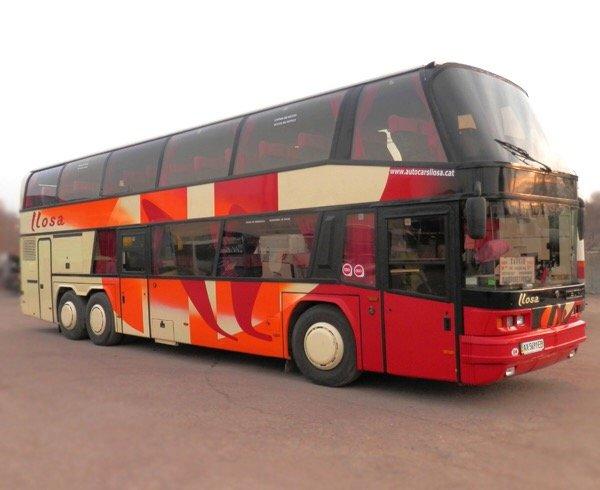 Автобусы из Харькова в Кирилловку, Азовское море, фото-3