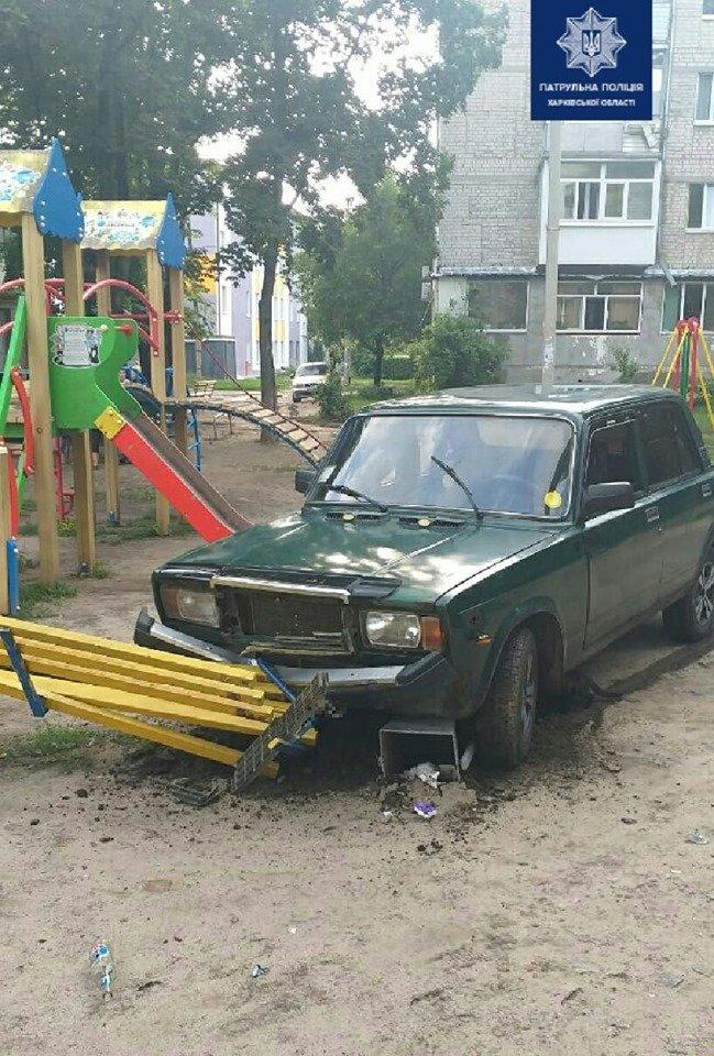 В области будут отстаивать укрупнение Харьковщины до 7 районов, Лозовской - один из списка
