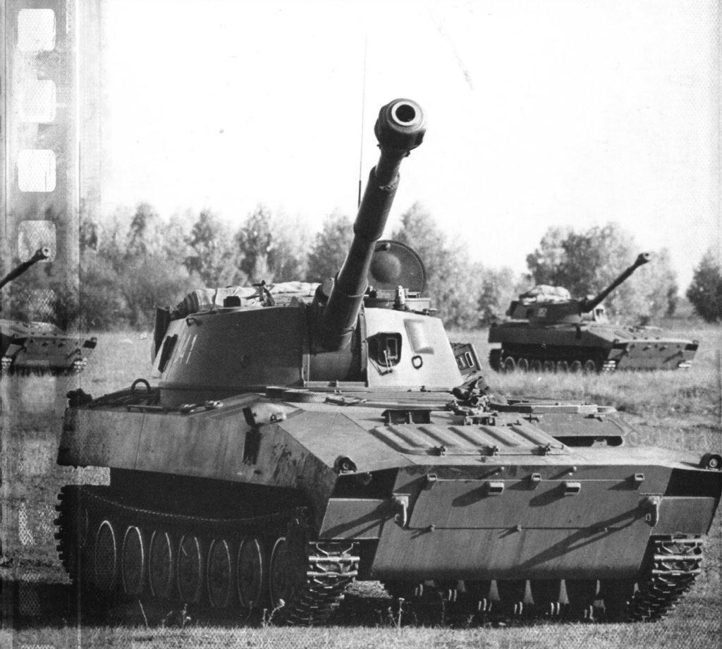 Другая сторона ХТЗ. Как на тракторном заводе создавалось мощнейшее вооружение после Второй мировой, - ФОТО, фото-7