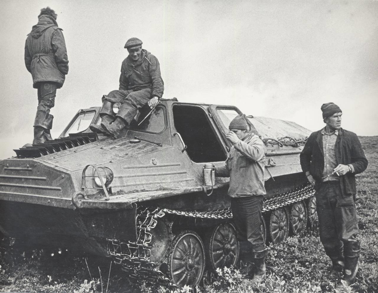Другая сторона ХТЗ. Как на тракторном заводе создавалось мощнейшее вооружение после Второй мировой, - ФОТО, фото-4