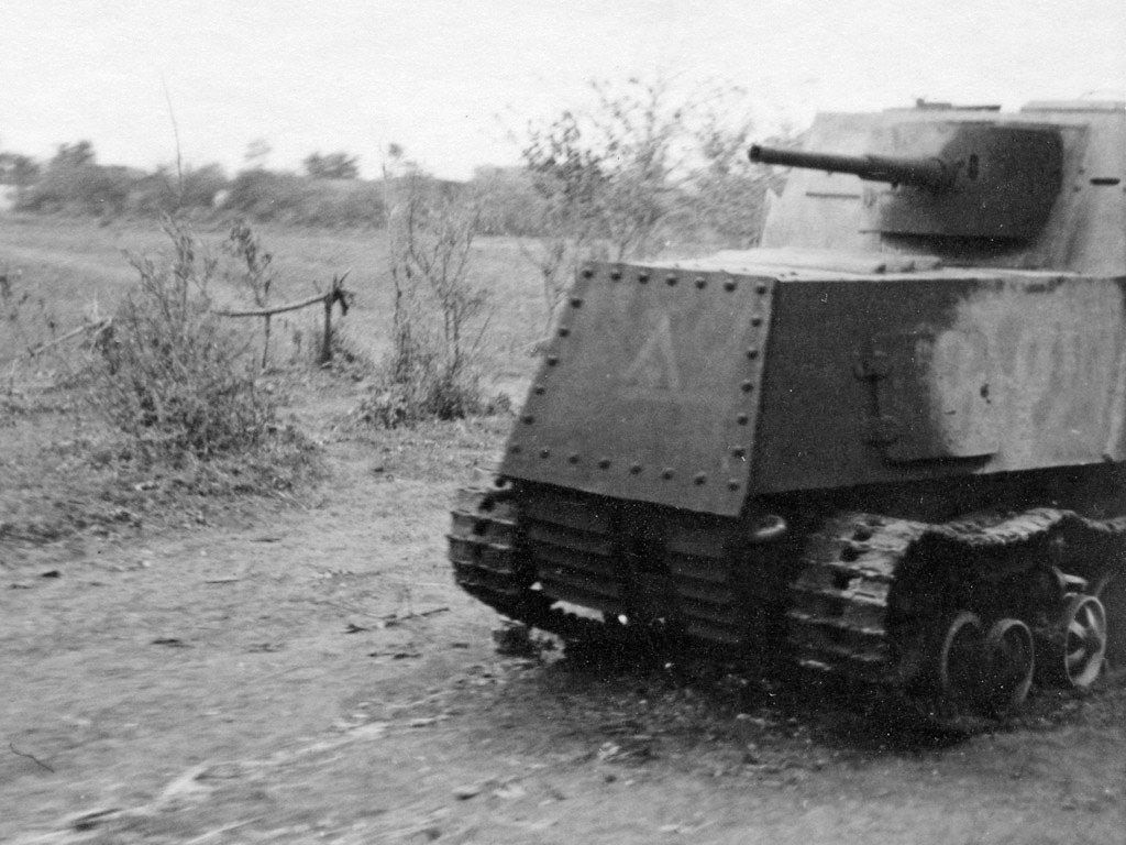 Другая сторона ХТЗ. Как на тракторном заводе создавалось мощнейшее вооружение после Второй мировой, - ФОТО, фото-2
