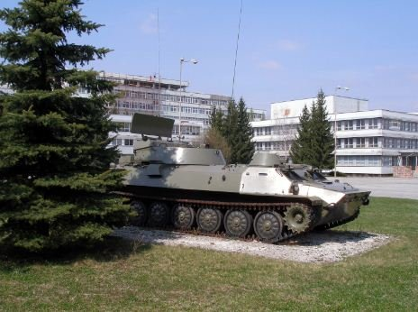 Другая сторона ХТЗ. Как на тракторном заводе создавалось мощнейшее вооружение после Второй мировой, - ФОТО, фото-14