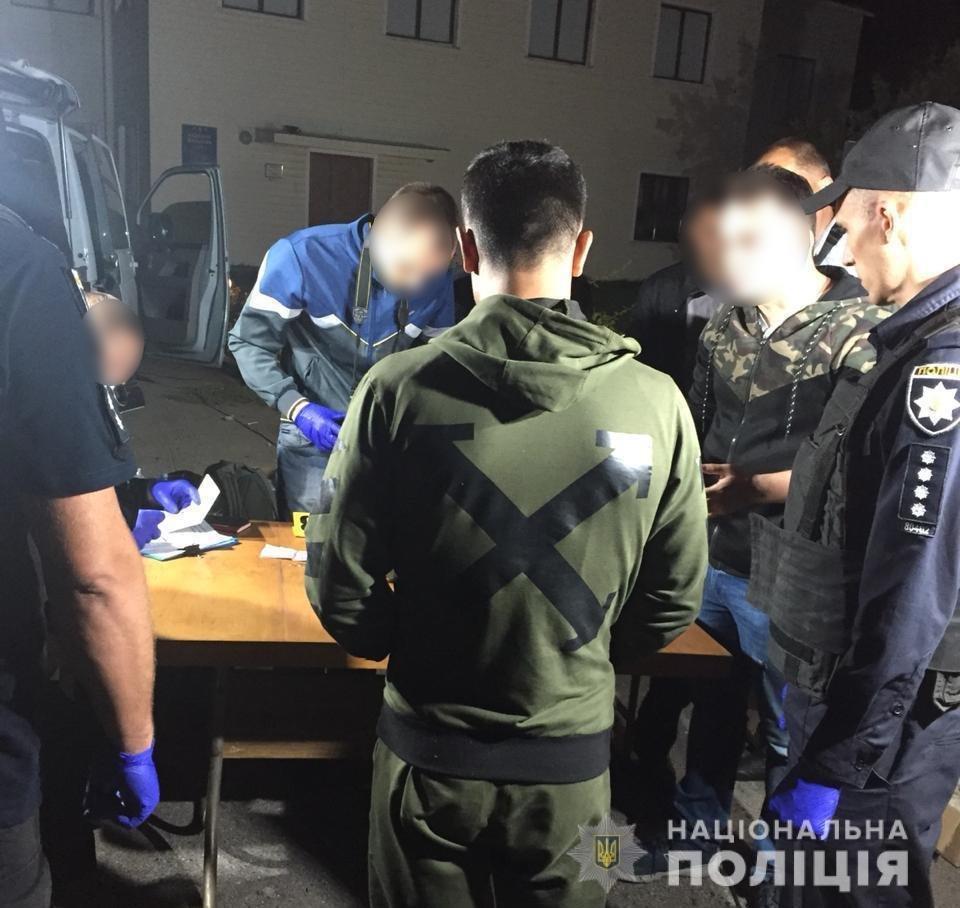 Результаты выборов в Харькове и попытка рейдерского захвата. Самые важные события за прошедшую неделю, - ФОТО, фото-3