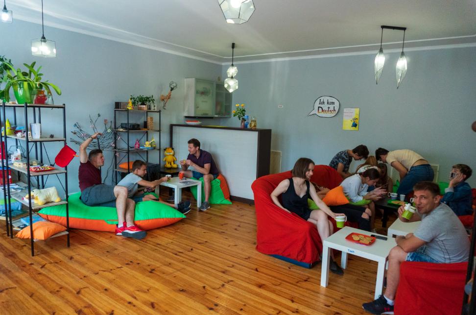 На какие курсы пойти учиться в Харькове , фото-112