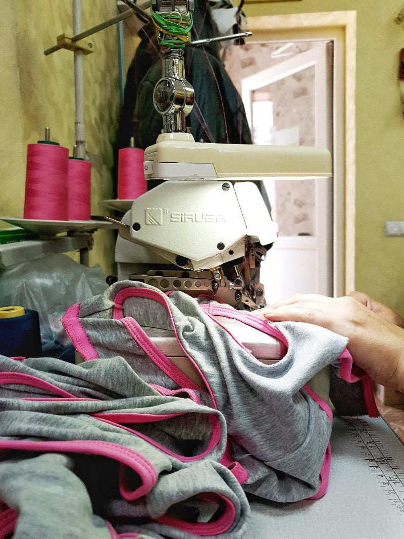 Вера в себя и стремление к качеству: история создания уникального украинского бренда нижнего белья «Pantiesbox», фото-9
