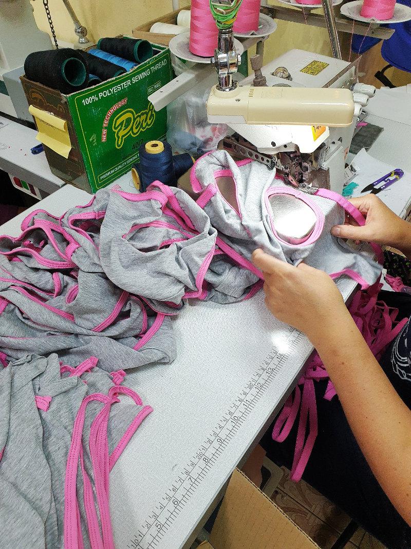 Вера в себя и стремление к качеству: история создания уникального украинского бренда нижнего белья «Pantiesbox», фото-8