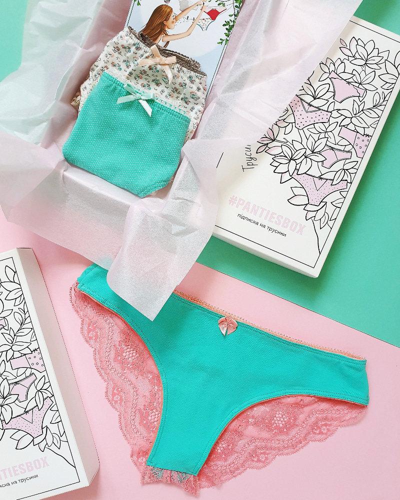 Вера в себя и стремление к качеству: история создания уникального украинского бренда нижнего белья «Pantiesbox», фото-6