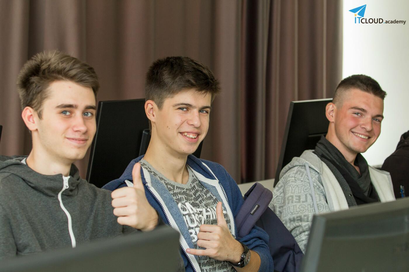На какие курсы пойти учиться в Харькове , фото-9