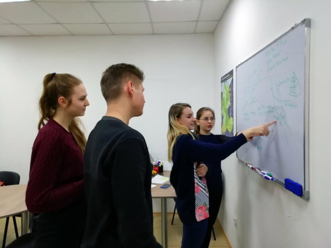 На какие курсы пойти учиться в Харькове , фото-124