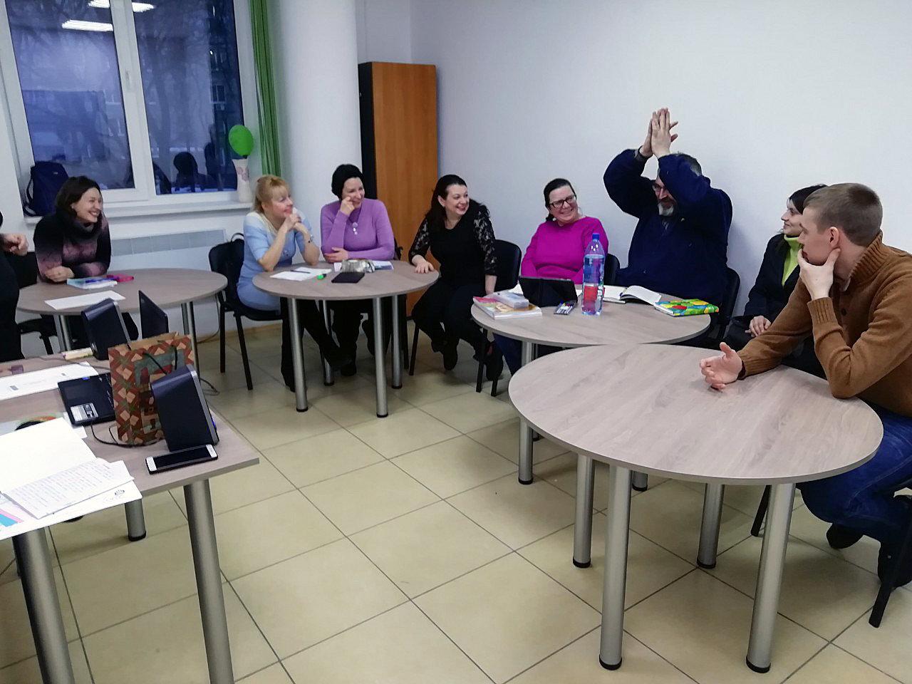 На какие курсы пойти учиться в Харькове , фото-132