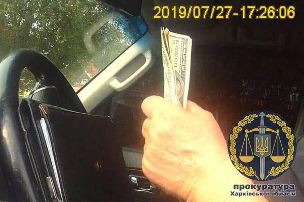 В Харькове будут судить водителя, который устроил ДТП и предлагал взятку патрульным, - ФОТО, фото-3