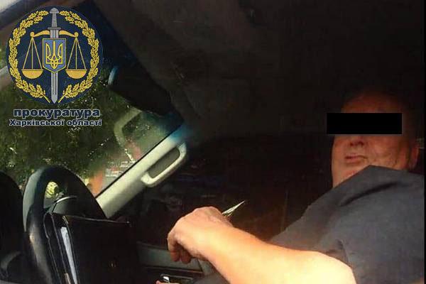 В Харькове будут судить водителя, который устроил ДТП и предлагал взятку патрульным, - ФОТО, фото-2