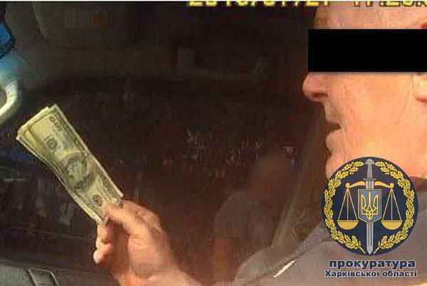 В Харькове будут судить водителя, который устроил ДТП и предлагал взятку патрульным, - ФОТО, фото-1