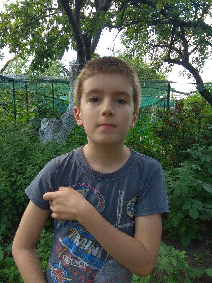 В Харькове «копы» разыскали пропавшего ребенка с аутизмом, - ФОТО, фото-1