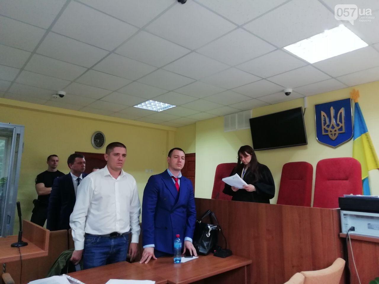 Патрули Нацгвардии и стрельба в Харькове. Самые важные события за прошедшую неделю, - ФОТО, фото-6