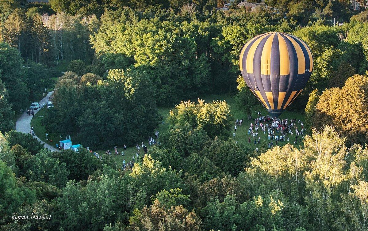 Ко Дню Независимости устроят масштабный фестиваль воздушных шаров   , фото-10