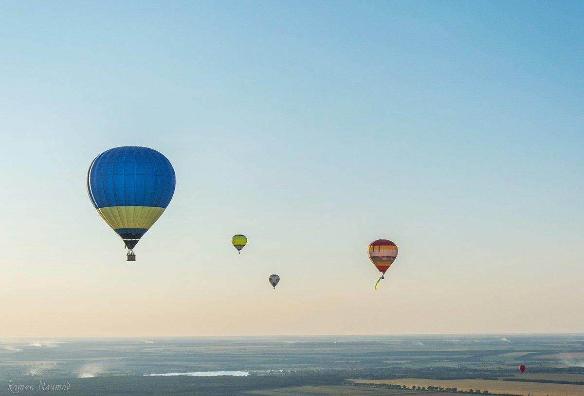 Ко Дню Независимости устроят масштабный фестиваль воздушных шаров   , фото-6